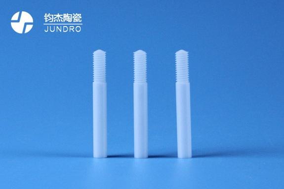 带螺纹陶瓷柱塞
