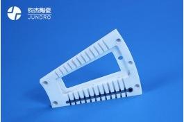 氧化铝固定支架