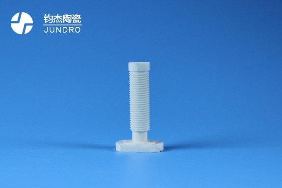 氧化铝陶瓷螺丝