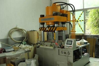 陶瓷干压机