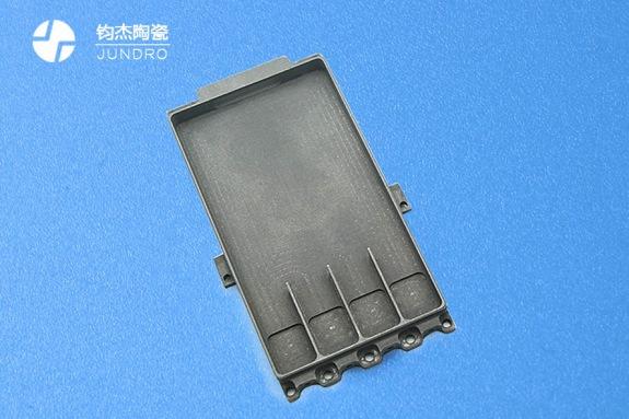 铝基碳化硅封装管壳