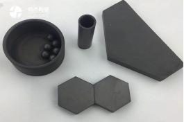 碳化硼陶瓷