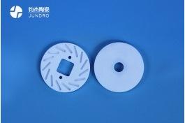 氧化锆陶瓷研磨盘