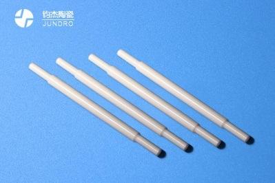 氧化锆陶瓷棒常用加工工艺