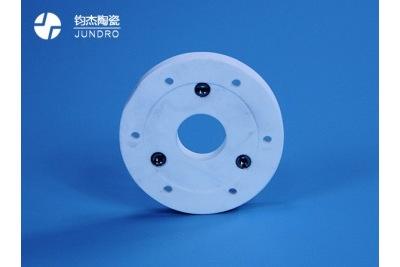 氧化铝陶瓷注射成型的工艺流程