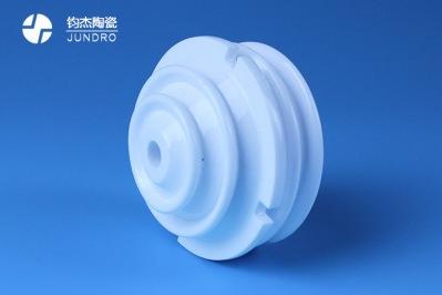 生产氧化铝陶瓷工件要注意的问题