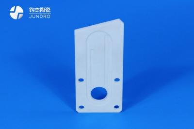 可以加工氧化铝陶瓷吸片的工厂