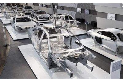 铝基复合材料在汽车行业的应用前景