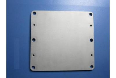 铝基碳化硅五大性能要求