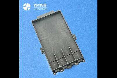 铝基碳化硅的性能特点