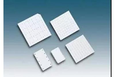 氮化铝陶瓷基板最适合LED的散热基板
