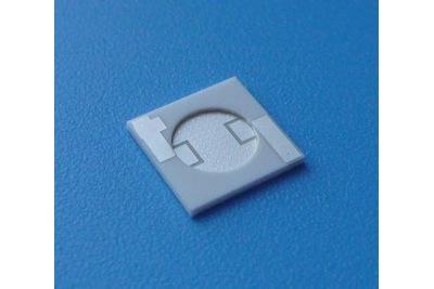 氮化铝陶瓷的硬度有多高