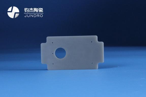 氮化铝陶瓷异形块