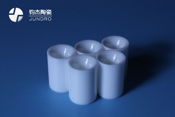 氧化锆陶瓷喷嘴
