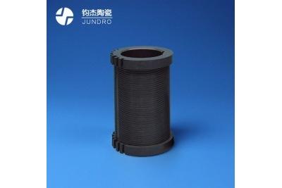 精密氮化硅陶瓷加工厂