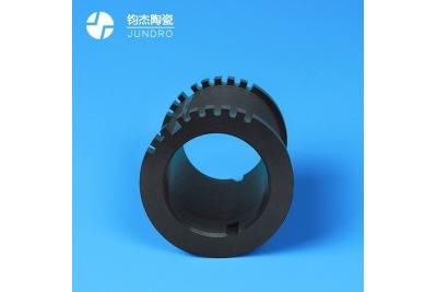 精密氮化硅陶瓷数控加工厂