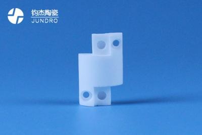氧化锆和氧化铝陶瓷的材料参数