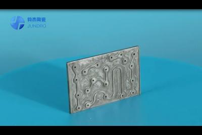 铝碳化硅加工的发展前景怎么样