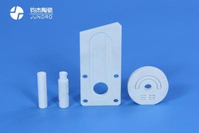 氧化铝陶瓷材料在电子电力方面的应用