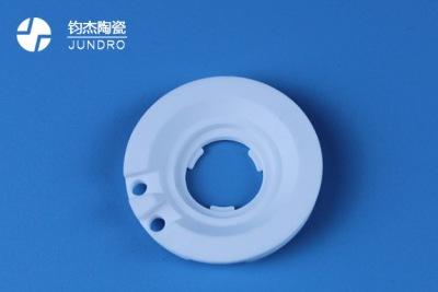 氧化锆陶瓷和氧化铝陶瓷哪个更耐磨