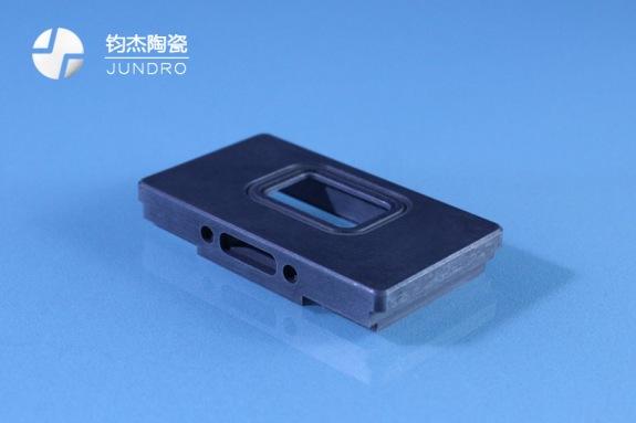 铝碳化硅封装外壳