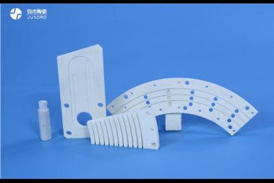 氧化铝陶瓷材料的分类和用途