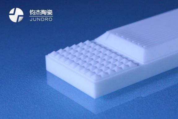 可加工微晶玻璃陶瓷
