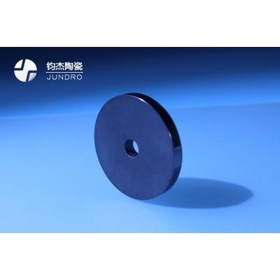 碳化硼陶瓷精密加工件