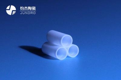 Macor陶瓷喷嘴的微钻孔分析(二)