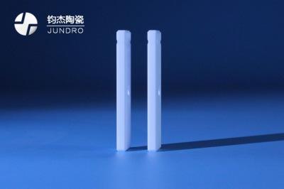 Macor陶瓷喷嘴的微钻孔分析(三)