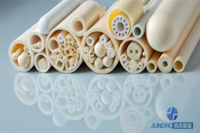 氧化铝粉的微观形貌控制