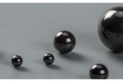 氮化硅陶瓷喷嘴和氮化硅陶瓷转子
