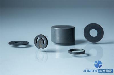 氮化硅陶瓷碰焊杆特性以及用途