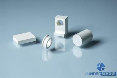 微晶玻璃陶瓷的可加工性能