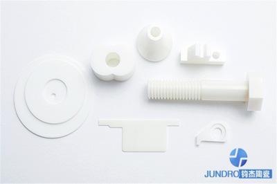 可加工微晶玻璃的可加工性和抗弯强度评估