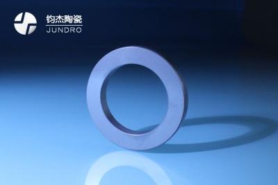 氮化硅陶瓷的加工方法